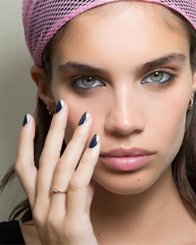 Spring nail art pictures The favorite styles of the hipsters are here!