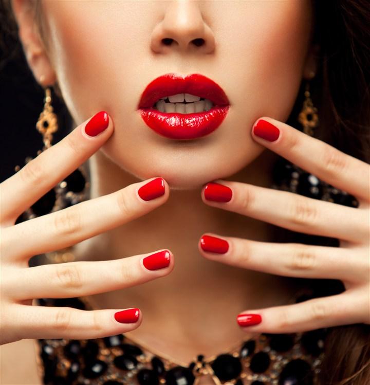 Super beautiful nail