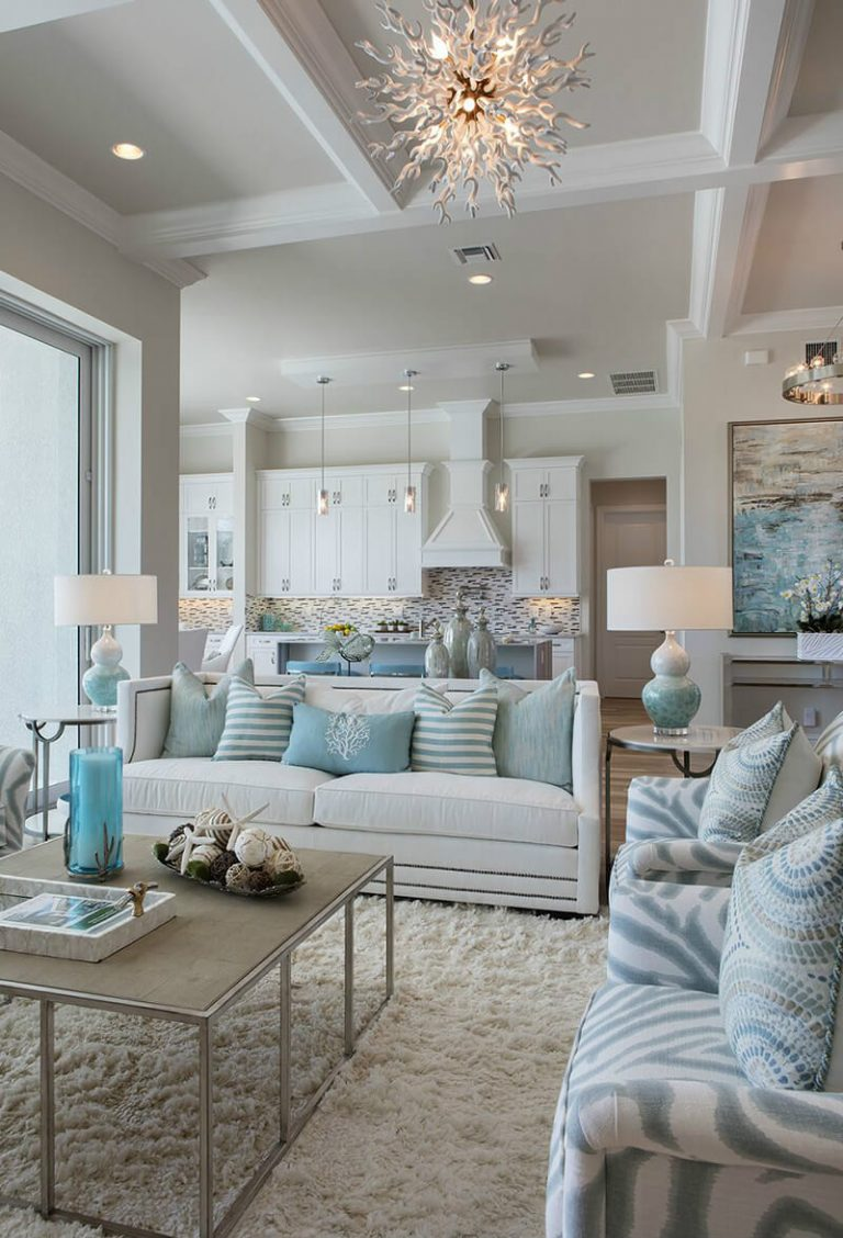 26 Living Room Color Schemes Sure to Brighten Your Mood