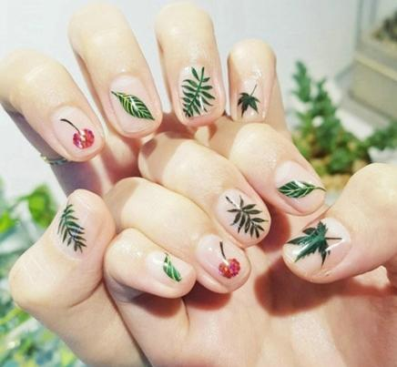 57 best nails collection 2019