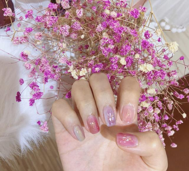 62 Summer Girls'New Nail Styles