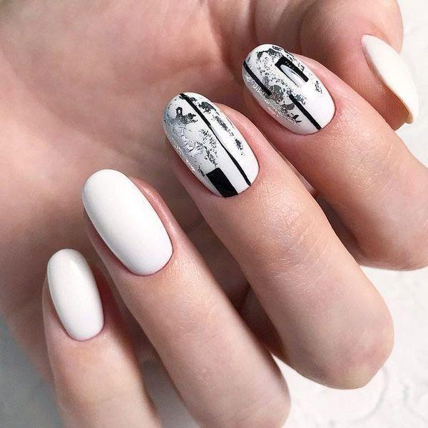 50 Fabulous Free  Nail Art Ideas 2019