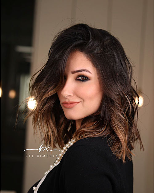 38+ CUTE EASY HAIRSTYLE IDEAS FOR SHORT HAIR