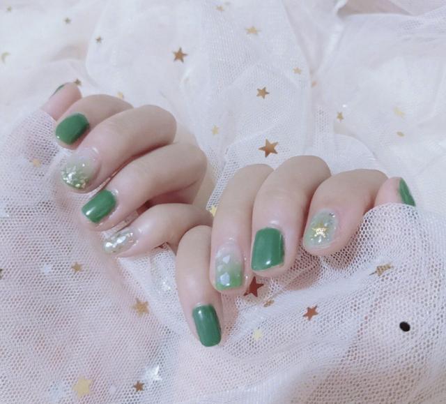 51 models of the most popular nail art  summer