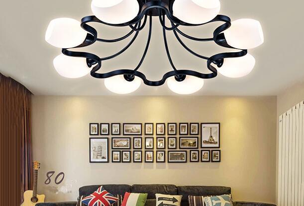 51 Beautiful Living Room Lighting Ideas
