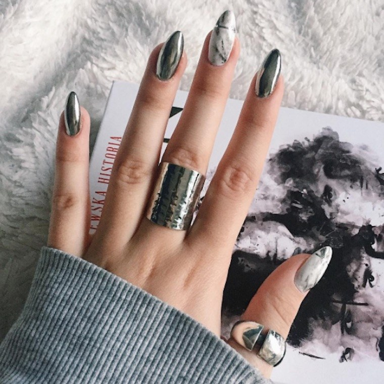 42  Gorgeous  Nail Designs You'll Love