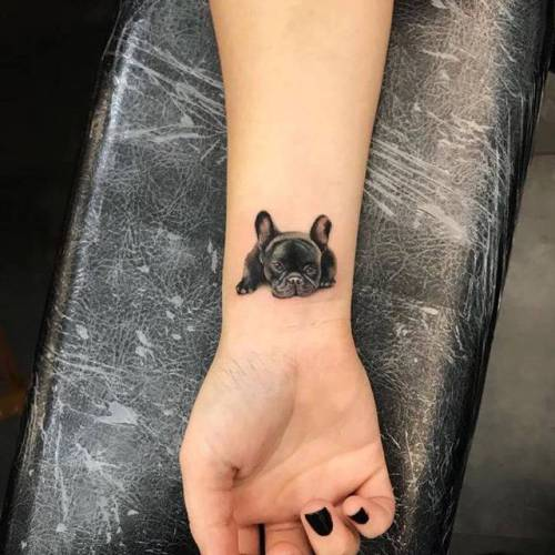 Dog Tattoo Designs And Pictures Lovemxy