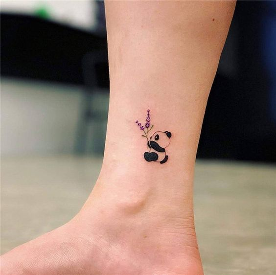 Thin, Small and Simple Tattoos For You , lovemxy
