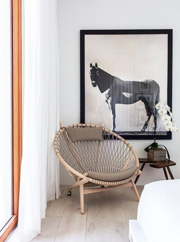 Beautiful Bedroom Chairs